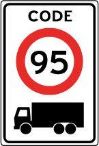 Code 95 nabij Vlissingen