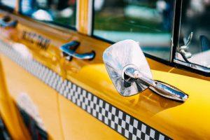 Taxi Utrecht